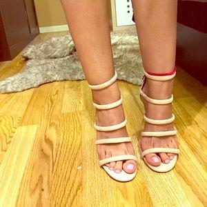 Windsor Store heels